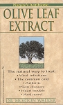 Olive Leaf Extract  - By Dr. Morton Walker
