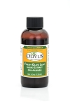 Fresh Olive Leaf Liquid Extract 4.5 oz (glycerine base)