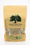 Olive Leaf Tea - Loose Cut Leaf 4 oz (113 gm)