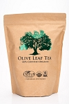 Olive Leaf Tea - Loose Cut Leaf 1 lb (453 gm)