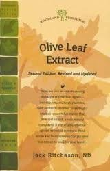 Olive Leaf Extract - By Jack Ritcheson N.D.
