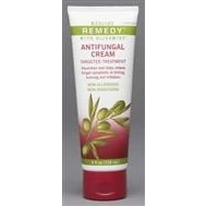 Remedy Antifungal Cream with Olivamine - 4oz Tube